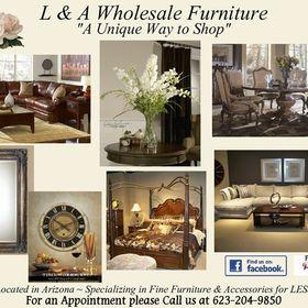 L & A Wholesale Furniture