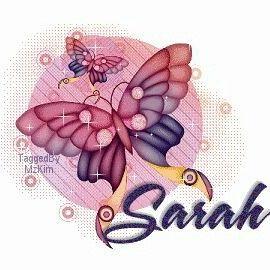 Sarah Grillo