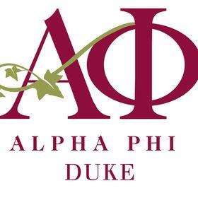 Duke Alpha Phi