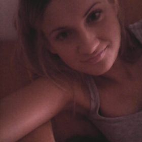 Kasia jestem :)