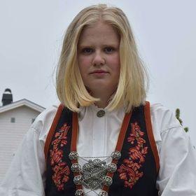 Julie Kornelia Versto Vold