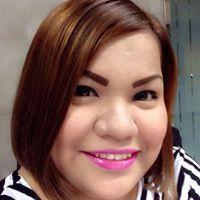 Chrisanty Sitanggang
