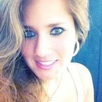 Melissa Rodríguez