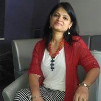 Namita Bhargava