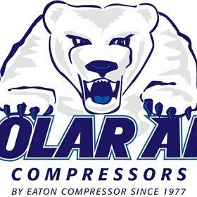 Eaton Compressor