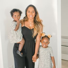 Kimberly | Motherhood & Lifestyle Blogger