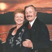 Lora Lea & Gordon Nelson The Wedding Preacher