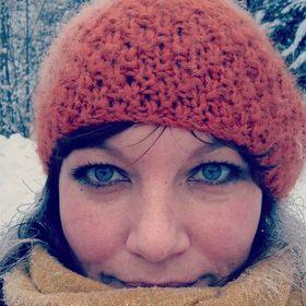 Mari Kolsrud Hustoft