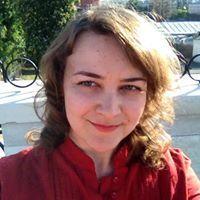 Svetlana Bakanova