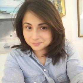 Nicoleta Nae