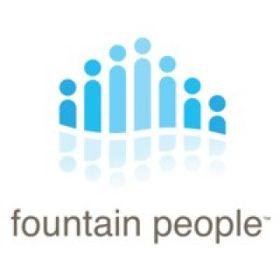Fountain People