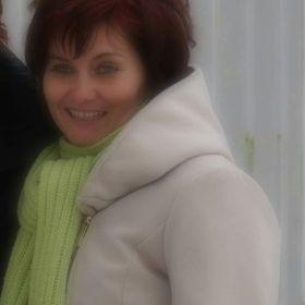 Judita Oravcova