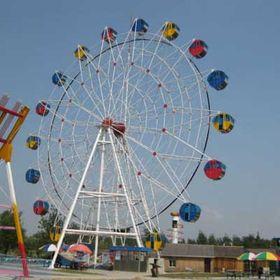 Ferriswheel Sunny