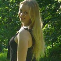 Terezka Lukášková