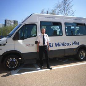 M&J Minibus Hire