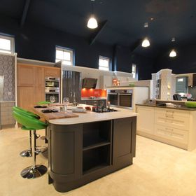 Knaresborough Kitchens