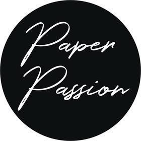 Paper Passion Designs