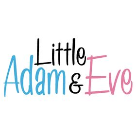 Little Adam and Eve