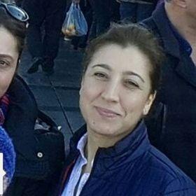 Leyla Karabacak