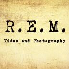 R.E.M. Video and Photography