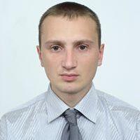 Игорь Ильченко