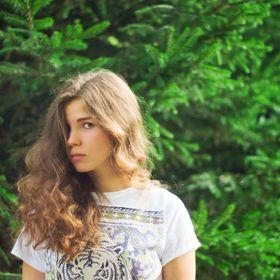 Regina Yusupova
