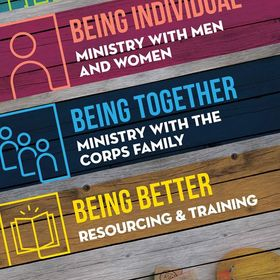 Family Ministry Yorkshire & North East England