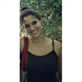 Camila Bareiro