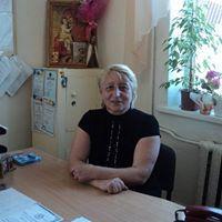 Mariya Ursulyan
