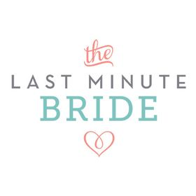 The Last Minute Bride - Authentic Designer Bridal Gowns at up to 80% off!