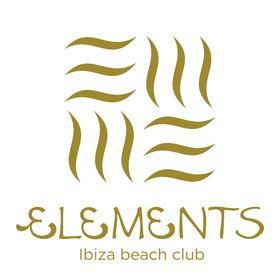 Elements Ibiza Beach Club Cala Benirras
