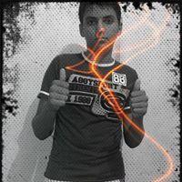 Markkos Oliveira