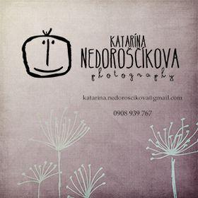 Katarína Nedoroscikova Photography