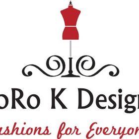 RoRo K Designs