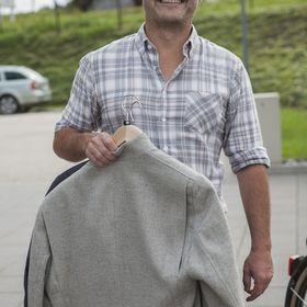 Jürgen Brand - Fair Fashion Manufactured in Austria