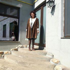 Larisa Atamanenco