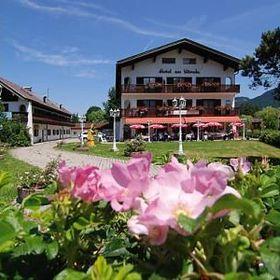 Hotel garni am Kureck Bad Wiessee am Tegernsee