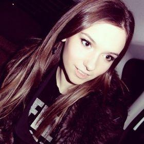 Angelina Gritsfeld