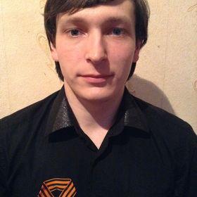 Egor Krasikov