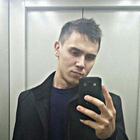 Aynur Galiakhmetov