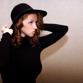 Jenn Bocian (jennbocian) on Pinterest cfa5fb346