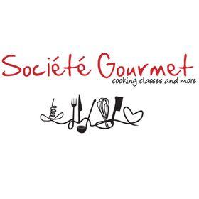 Société Gourmet Bucharest
