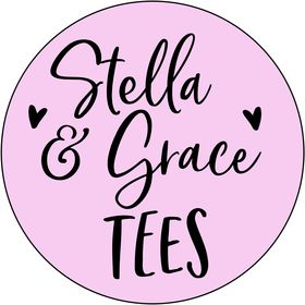 Stella & Grace Tees