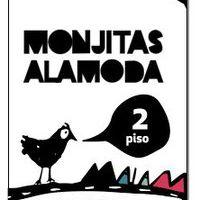 Monjitas Alamoda