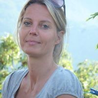 Danielle V D Heiligenberg