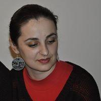 Olena Fedorchak