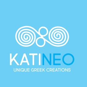 KatiNeo Unique Greek Creations