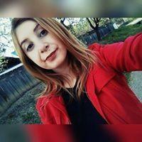 Alina Ferică