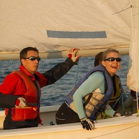 Toronto Island Sailing Club