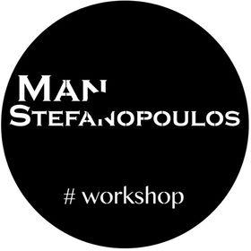Man Stefanopoulos